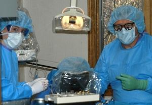 Dr Seluk Dds Dental Implants Plymouth Michigan Lw